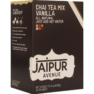 Jaipur Avenue Vanilla Chai Tea Mix