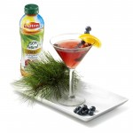 Holiday beverage recipes from Lipton Tea!