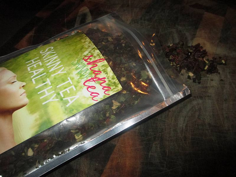 Shana Skinny Tea Healthy Blend
