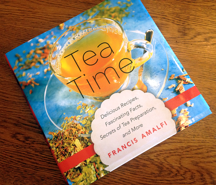 Tea Time by Francis Amalfi