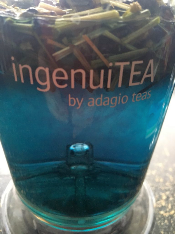 Bella Luna Blue Tea from Adagio Teas