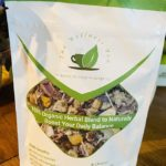 The Wellness Tea Pyramid Tea Bags
